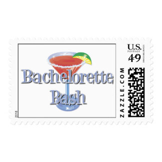 Bachelorette Bash postage
