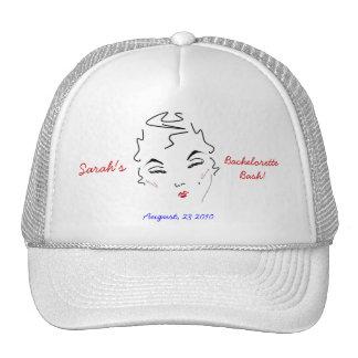 Bachelorette Bash Trucker Hat