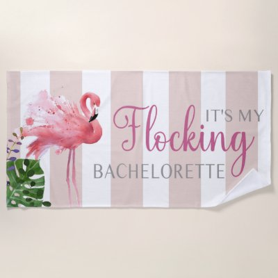 Bachelorette,Bridesmaid gift,wedding, Beach Towel
