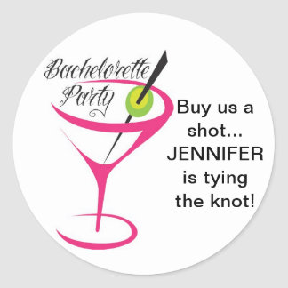 Bachelorette_Buy nosotros shot_Stickers