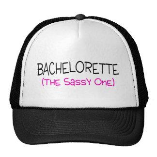Bachelorette el descarado gorras