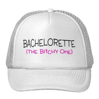 Bachelorette el malintencionado gorra