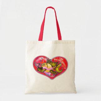 Bachelorette  Hen Party Fish Tote Bag