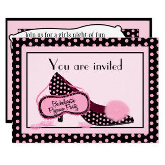 Pajama Party Invitations & Announcements   Zazzle
