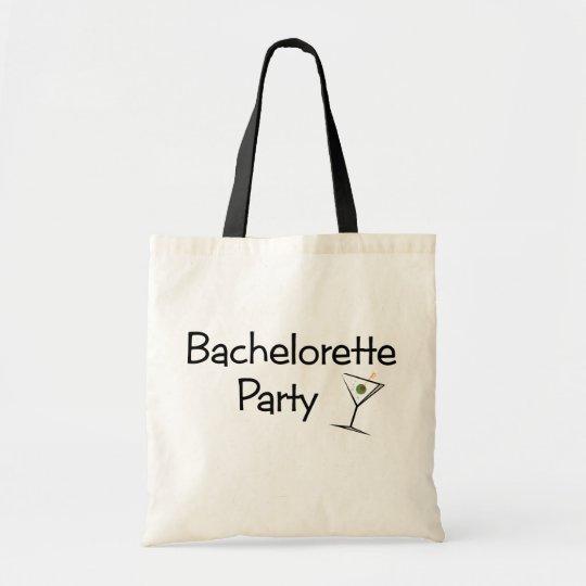 Bachelorette Party bag