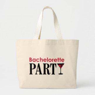 Bachelorette party bags
