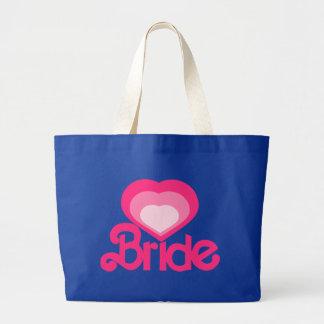 bachelorette party bag,,hen night bag,wedding bag, large tote bag
