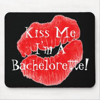 Bachelorette Party Days I Mouse Pad