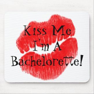 Bachelorette Party Days Mouse Pad