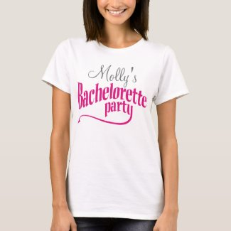 Bachelorette Party - Devlish T-Shirt