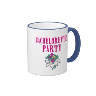 Bachelorette Party Favors Mug