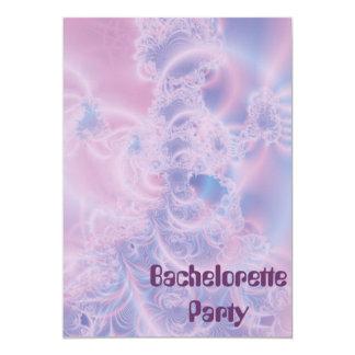 """Bachelorette Party Invitation 5"""" X 7"""" Invitation Card"""