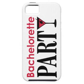 Bachelorette party iPhone SE/5/5s case