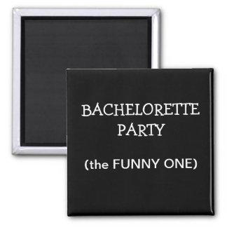 Bachelorette Party Magnets