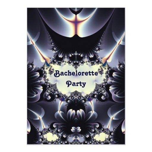 Bachelorette Party Personalized Announcement