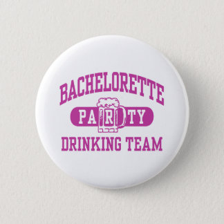 Bachelorette Party Pinback Button