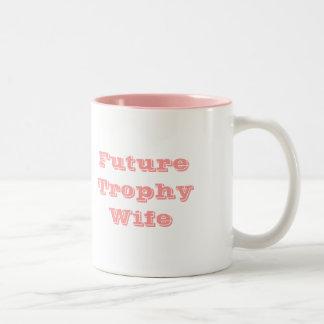 Bachelorette Party Shirt Coffee Mug