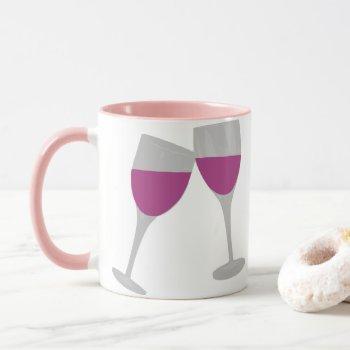 Bachelorette Paty Mug by CREATIVEWEDDING at Zazzle