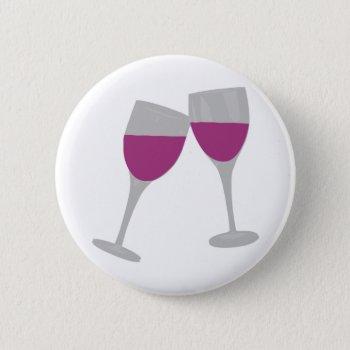 Bachelorette Paty Pinback Button by CREATIVEWEDDING at Zazzle