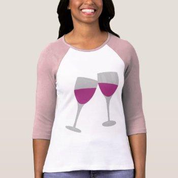 Bachelorette Paty T-shirt by CREATIVEWEDDING at Zazzle