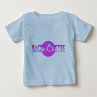 Bachelorette Playera De Bebé
