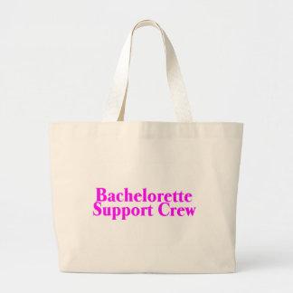 Bachelorette Support Crew Bag