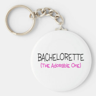 Bachelorette The Adorable One Key Chains
