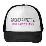 Bachelorette The Happy One Mesh Hat