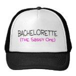Bachelorette The Sassy One Hats