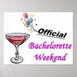 Bachelorette Weekend Full Poster