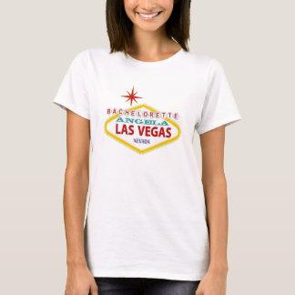 "Bachelorette ""YOUR NAME HERE"" Las Vegas Shirt"