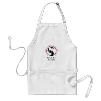 Bachelorette's Night Out T-shirts and Gifts Aprons
