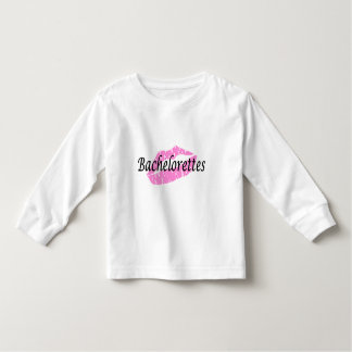 Bachelorettes Toddler T-shirt