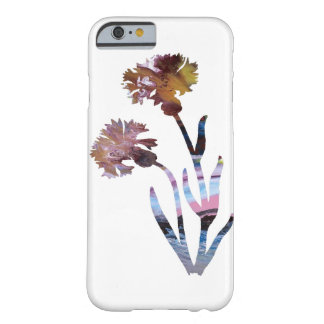 Bachelor's Button Barely There iPhone 6 Case