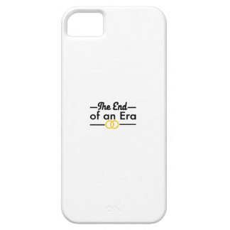 Bachelor's degree party iPhone SE/5/5s case