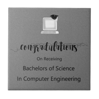 Bachelors of Science in Computer Engineering Tile
