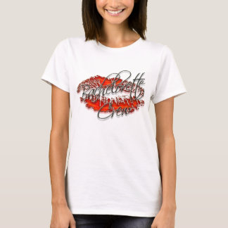 Bachlorette and Her Party Crew T-Shirt