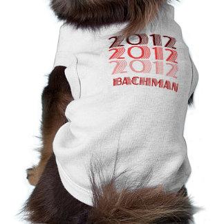BACHMAN 2012 VINTAGE PET T SHIRT