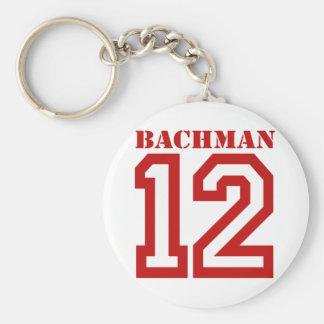 BACHMAN EN 12 LLAVERO REDONDO TIPO PIN