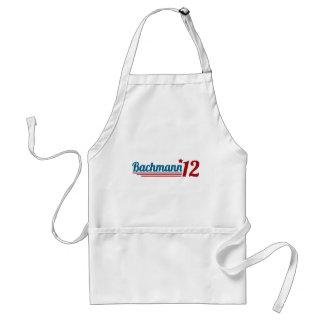 Bachmann '12 adult apron