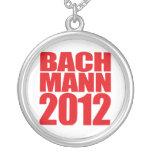 BACHMANN 2012 - CUSTOM NECKLACE
