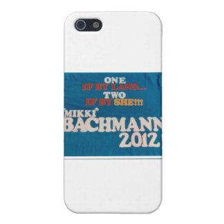 BACHMANN_2012-design iPhone 5 Cover