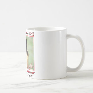 Bachmann 2012 - howd that hope and change work out coffee mug
