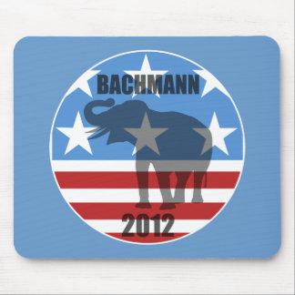 Bachmann 2012 mouse pad