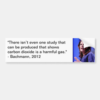 Bachmann, 2012, NO - CO2 Pegatina Para Auto