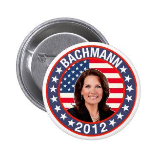 Bachmann 2012 pin redondo de 2 pulgadas