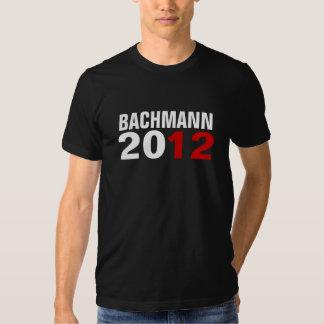 Bachmann 2012 t shirt