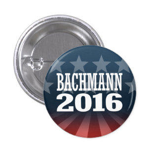 BACHMANN 2016 PIN REDONDO DE 1 PULGADA