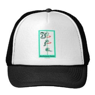Bachmann (Bachman) Knot Trucker Hat
