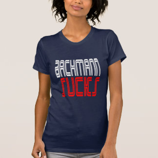 Bachmann chupa la camiseta